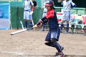 リーグ戦 第2節 平林金属-日本精工 試合レポート写真 09