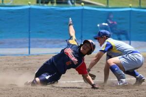 リーグ戦 第2節 平林金属-日本精工 試合レポート写真 12