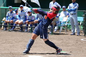リーグ戦 第2節 平林金属-日本精工 試合レポート写真 14