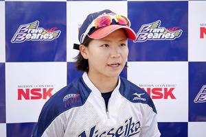 リーグ戦 第2節 平林金属-日本精工 試合レポート写真 17
