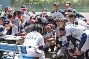 リーグ戦 第2節 日本ウェルネス-日本精工 試合レポート写真 01