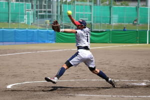 リーグ戦 第2節 日本ウェルネス-日本精工 試合レポート写真 03
