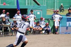 リーグ戦 第2節 日本ウェルネス-日本精工 試合レポート写真 04