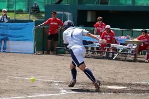 リーグ戦 第2節 日本ウェルネス-日本精工 試合レポート写真 06