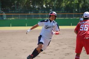 リーグ戦 第2節 日本ウェルネス-日本精工 試合レポート写真 08