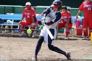 リーグ戦 第2節 日本ウェルネス-日本精工 試合レポート写真 10