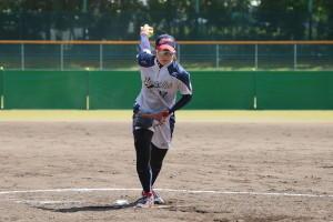 リーグ戦 第2節 日本ウェルネス-日本精工 試合レポート写真 11