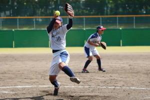 リーグ戦 第2節 日本ウェルネス-日本精工 試合レポート写真 12