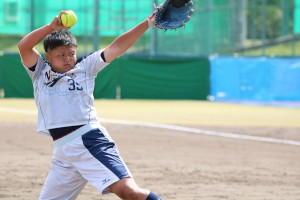 リーグ戦 第2節 日本ウェルネス-日本精工 試合レポート写真 13