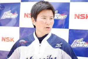 リーグ戦 第2節 日本ウェルネス-日本精工 試合レポート写真 15