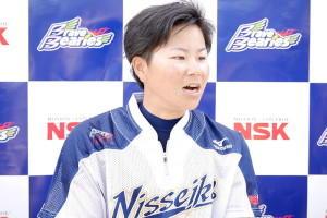 リーグ戦 第2節 日本ウェルネス-日本精工 試合レポート写真 16