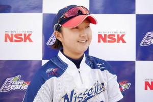 リーグ戦 第2節 日本ウェルネス-日本精工 試合レポート写真 18