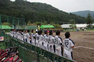 リーグ戦 第3節 日本精工-Dream Citrine 試合レポート写真 01