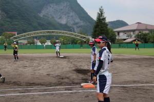 リーグ戦 第3節 日本精工-Dream Citrine 試合レポート写真 02