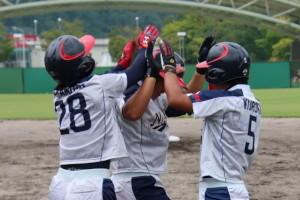 リーグ戦 第3節 日本精工-Dream Citrine 試合レポート写真 05
