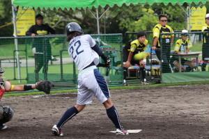 リーグ戦 第3節 日本精工-Dream Citrine 試合レポート写真 14