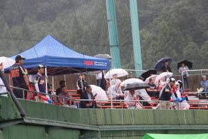 リーグ戦 第3節 日本精工-日本ウェルネス 試合レポート写真 02