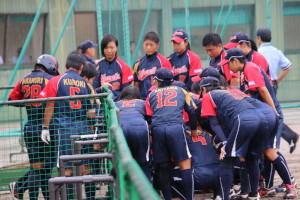 リーグ戦 第3節 日本精工-日本ウェルネス 試合レポート写真 03