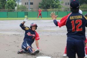 リーグ戦 第3節 日本精工-日本ウェルネス 試合レポート写真 04