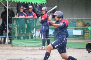 リーグ戦 第3節 日本精工-日本ウェルネス 試合レポート写真 05