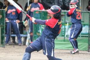 リーグ戦 第3節 日本精工-日本ウェルネス 試合レポート写真 06