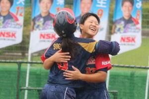 リーグ戦 第3節 日本精工-日本ウェルネス 試合レポート写真 09