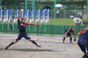 リーグ戦 第3節 日本精工-日本ウェルネス 試合レポート写真 10