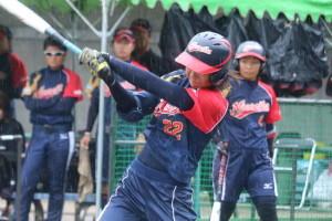 リーグ戦 第3節 日本精工-日本ウェルネス 試合レポート写真 11