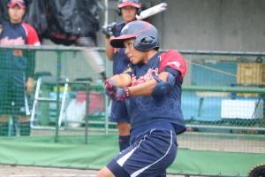 リーグ戦 第3節 日本精工-日本ウェルネス 試合レポート写真 13