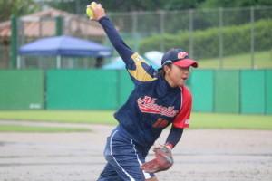 リーグ戦 第3節 日本精工-日本ウェルネス 試合レポート写真 14
