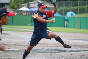 リーグ戦 第3節 日本精工-日本ウェルネス 試合レポート写真 17