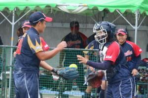 リーグ戦 第3節 日本精工-日本ウェルネス 試合レポート写真 18