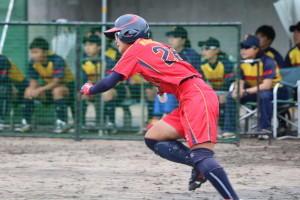 リーグ戦 第3節 大和電機工業-日本精工 試合レポート写真 03