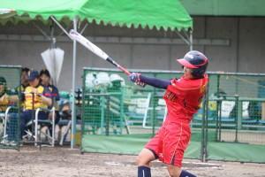 リーグ戦 第3節 大和電機工業-日本精工 試合レポート写真 08