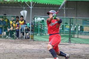 リーグ戦 第3節 大和電機工業-日本精工 試合レポート写真 09