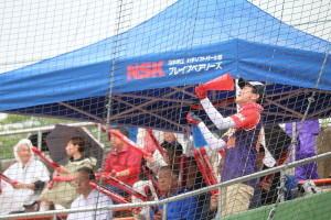リーグ戦 第3節 大和電機工業-日本精工 試合レポート写真 11