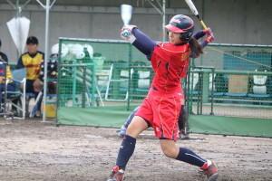 リーグ戦 第3節 大和電機工業-日本精工 試合レポート写真 12