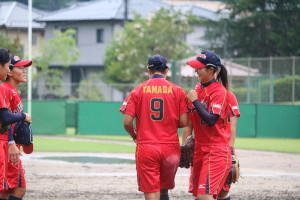 リーグ戦 第3節 大和電機工業-日本精工 試合レポート写真 15
