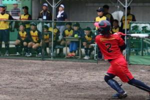 リーグ戦 第3節 大和電機工業-日本精工 試合レポート写真 21