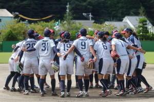 リーグ戦 第3節 花王コスメ小田原-日本精工 試合レポート写真 01