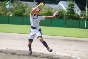 リーグ戦 第3節 花王コスメ小田原-日本精工 試合レポート写真 02