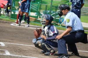リーグ戦 第3節 花王コスメ小田原-日本精工 試合レポート写真 03