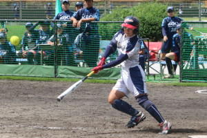 リーグ戦 第3節 花王コスメ小田原-日本精工 試合レポート写真 05