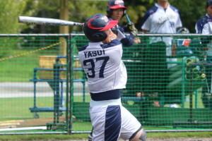 リーグ戦 第3節 花王コスメ小田原-日本精工 試合レポート写真 08