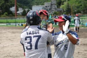 リーグ戦 第3節 花王コスメ小田原-日本精工 試合レポート写真 09