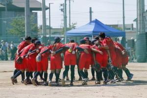 リーグ戦 第4節 日本精工-YKK 試合レポート写真 05
