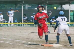 リーグ戦 第4節 日本精工-YKK 試合レポート写真 11