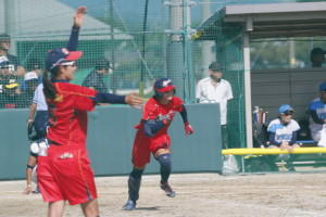 リーグ戦 第4節 日本精工-YKK 試合レポート写真 13