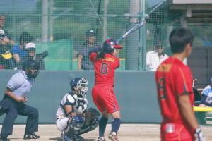 リーグ戦 第4節 日本精工-YKK 試合レポート写真 14