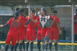 リーグ戦 第4節 日本精工-YKK 試合レポート写真 19